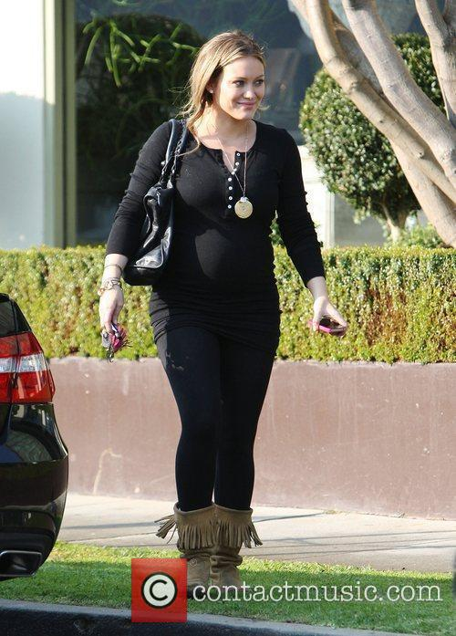 Hilary Duff 21