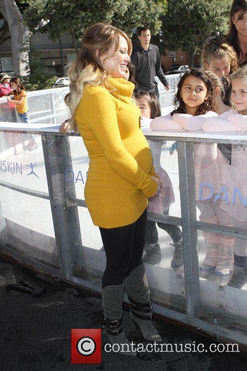 Hilary Duff 39