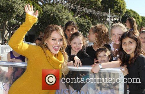 Hilary Duff 44