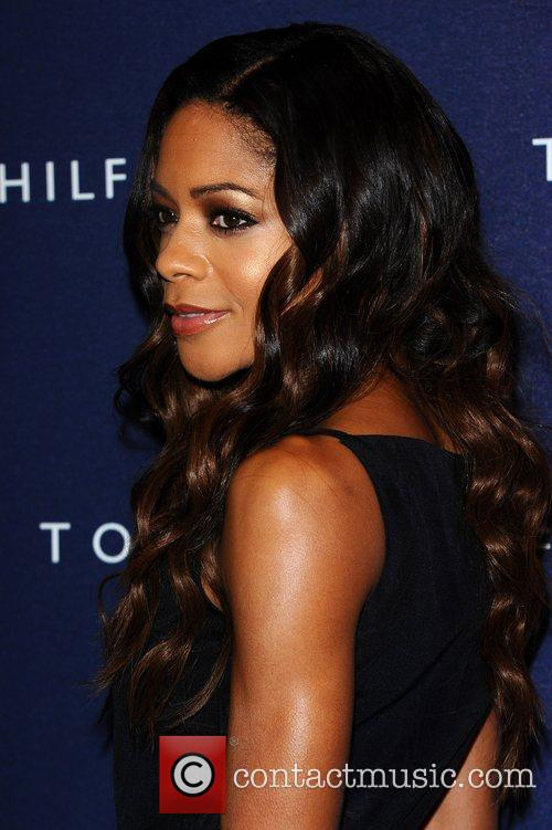 naomie harris tommy hilfiger store launch party 3637308
