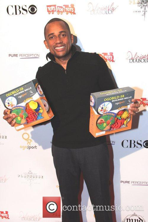 hill harper 5th annual manifest your destiny 5966658