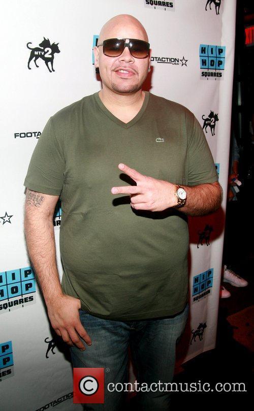 Fat Joe 3