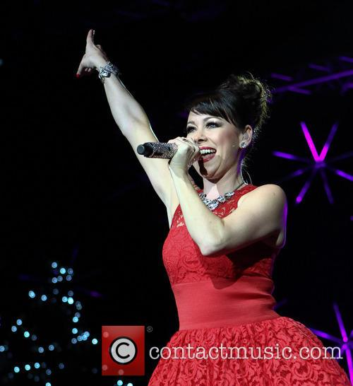 Lisa Scott-lee and Steps 4