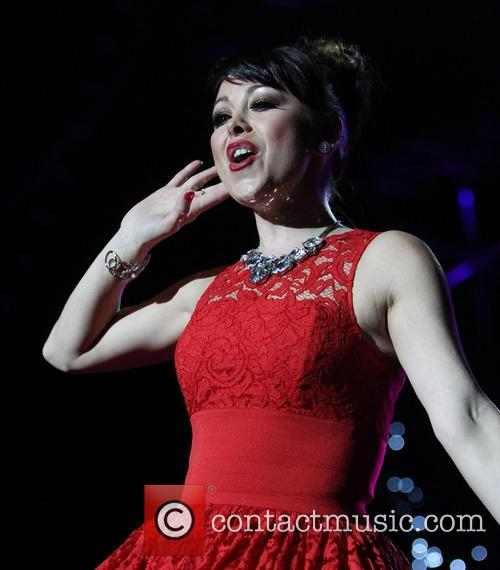 Lisa Scott-lee and Steps 5