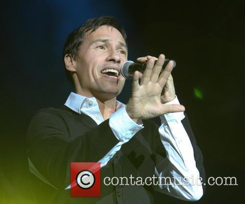 Nathan Moore; Brother Beyond Hit Factory Live's 'Christmas...