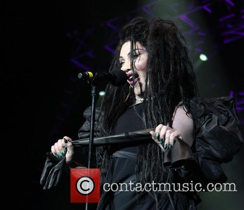 Pete Burns, Dead and Alive 20