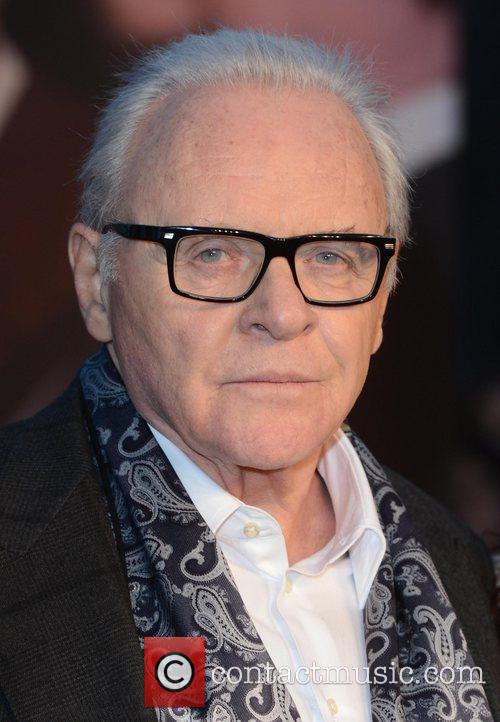 Sir Anthony Hopkins 6