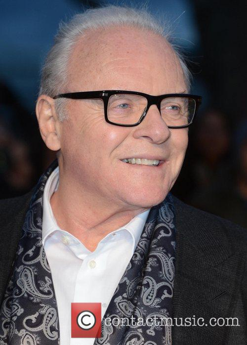 Sir Anthony Hopkins 3