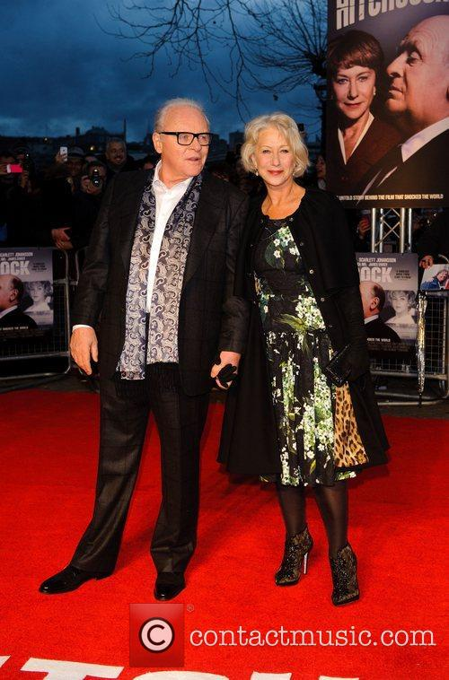 sir anthony hopkins and dame helen mirren 4193475