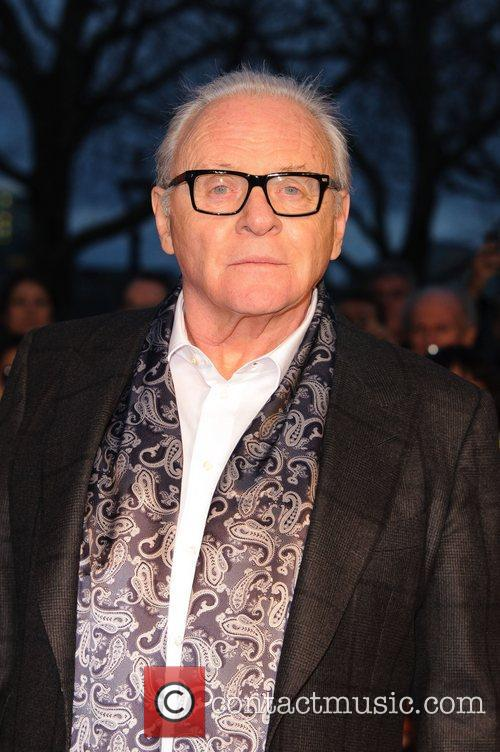 Sir Anthony Hopkins 7