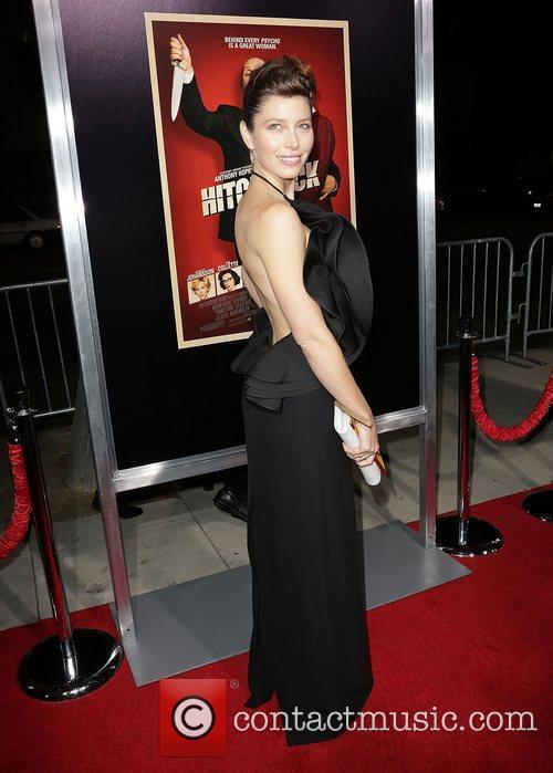 Jessica Biel 29