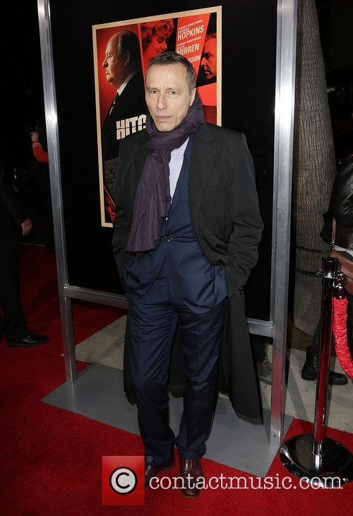 michael wincott at the premiere of fox 4182507