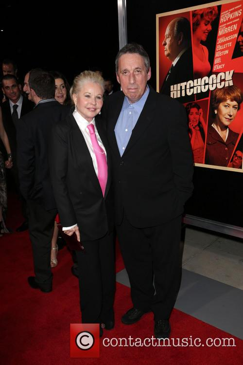 The, Fox Searchlight Pictures, Hitchcock, Academy, Motion Picture Arts, Sciences Samuel Goldwyn Theater and Arrivals 3