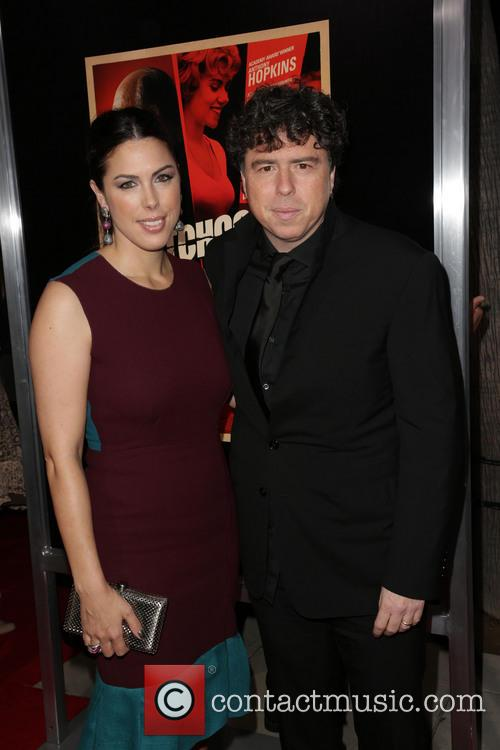The, Fox Searchlight Pictures, Hitchcock, Academy, Motion Picture Arts, Sciences Samuel Goldwyn Theater and Arrivals 4