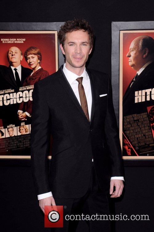 James D'arcy 2