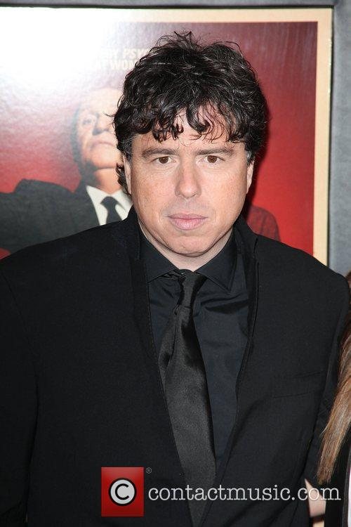 Director and Sacha Gervasi 5