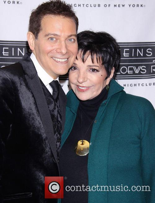 Michael Feinstein, Feinstein and Holiday Gershwin Show 2
