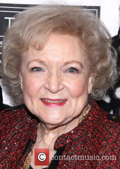 Featuring: Betty White