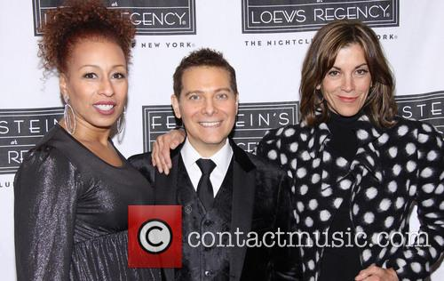 Michael Feinstein, Feinstein and Holiday Gershwin Show 5