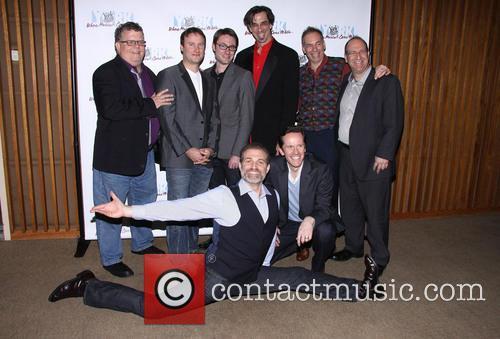 James Morgan; Michael Croiter; Timothy Splain; Ritt Henn;...