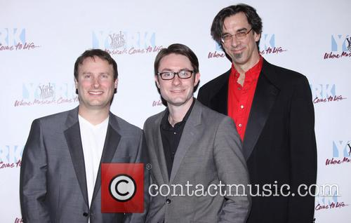 Michael Croiter; Timothy Splain; Ritt Henn The opening...