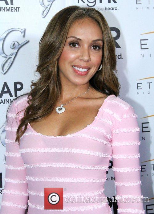 Stephanie Moseley, Holiday Toy Drive, Benefit Good Shepherd Center, Homeless Women, Los Angeles and California 2