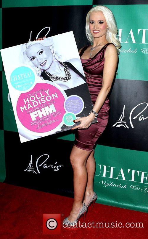 Holly Madison 8