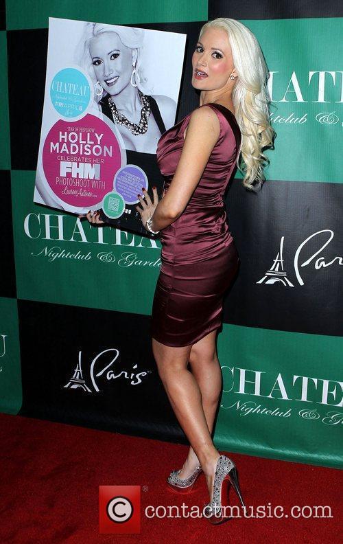 Holly Madison 11