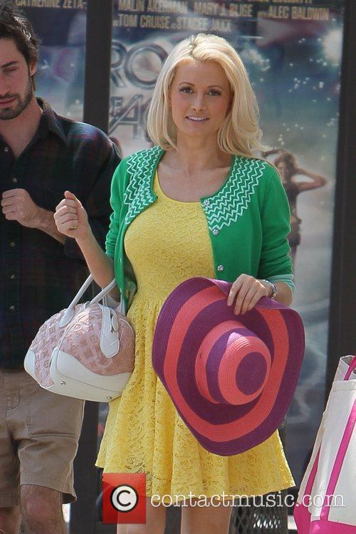 Holly Madison 4