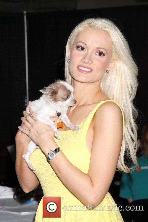 Holly Madison  The Animal Foundation's 9th Annual...