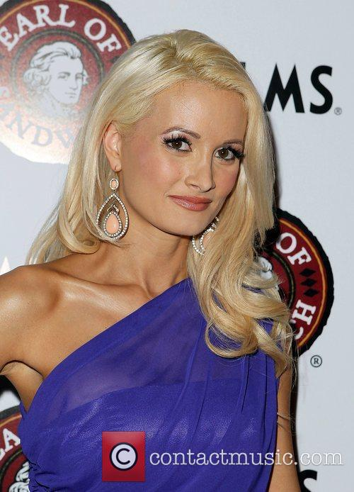 Holly Madison and Palms Hotel 22