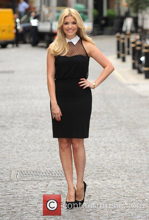 Holly Willoughby 16
