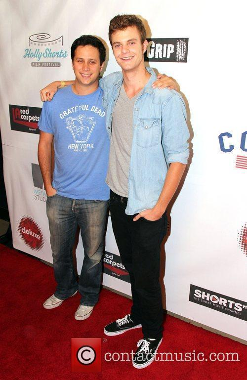 HollyShorts Film Festival Closing Night Awards at Grauman's...