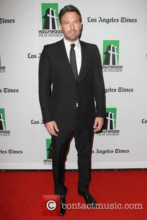 Ben Affleck 16th Annual Hollywood Film Awards Gala...