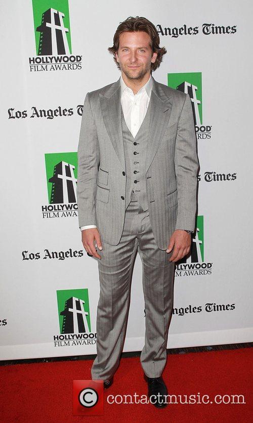Bradley Cooper 16th Annual Hollywood Film Awards Gala...