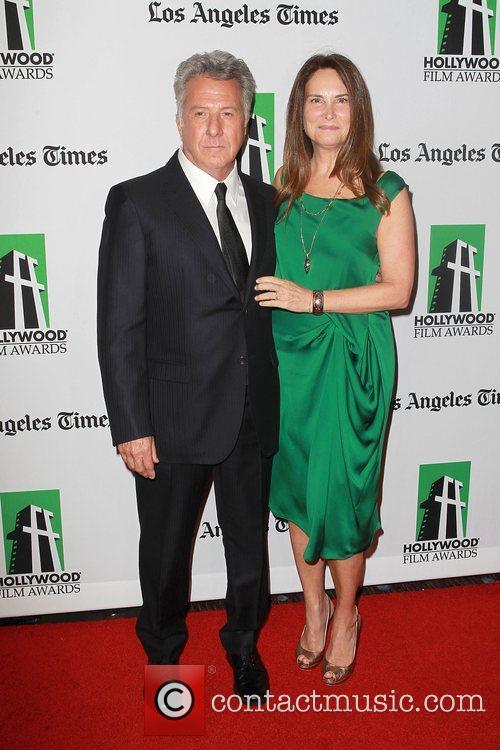 Dustin Hoffman 16th Annual Hollywood Film Awards Gala...