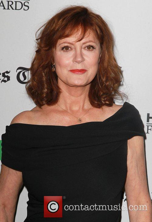 Susan Sarandon 16th Annual Hollywood Film Awards Gala...