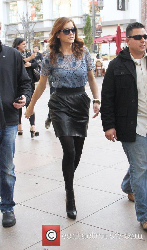 Kate Walsh at The Grove to appear on...