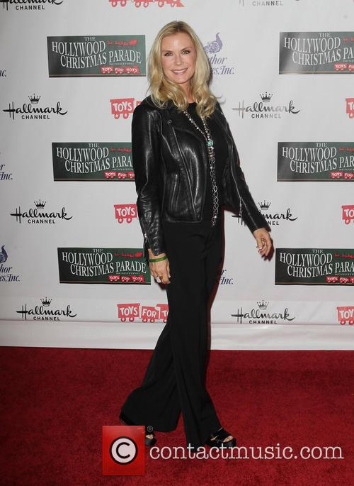 Hollywood Christmas Parade Benefiting, Marine Toys For Tots and Arrivals 5