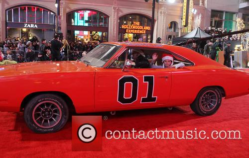 Hollywood Christmas Parade Benefiting, Marine Toys For Tots and Show 30