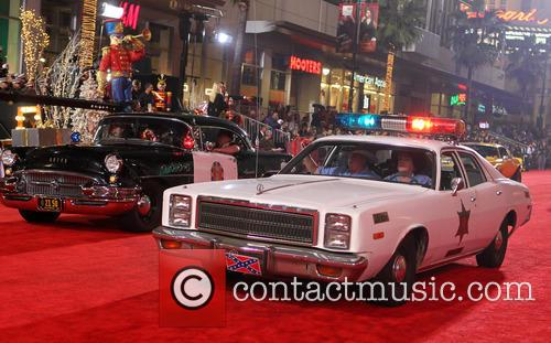 Hollywood Christmas Parade Benefiting, Marine Toys For Tots and Show 9