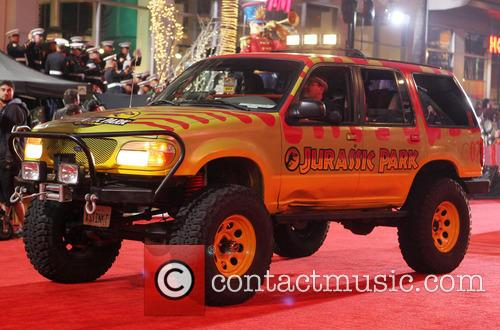 Hollywood Christmas Parade Benefiting, Marine Toys For Tots and Show 36