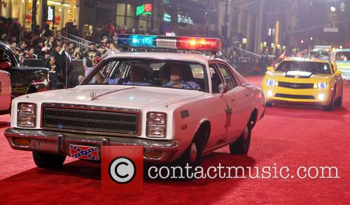 Hollywood Christmas Parade Benefiting, Marine Toys For Tots and Show 10
