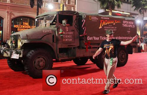 Hollywood Christmas Parade Benefiting, Marine Toys For Tots and Show 4