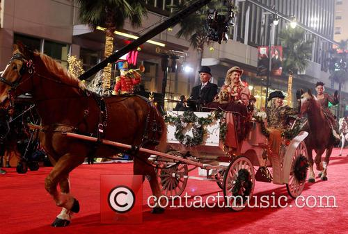 Hollywood Parade