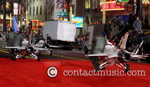 Hollywood Christmas Parade Benefiting, Marine Toys For Tots and Show 27