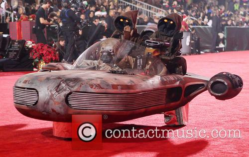 Hollywood Christmas Parade Benefiting, Marine Toys For Tots and Show 37