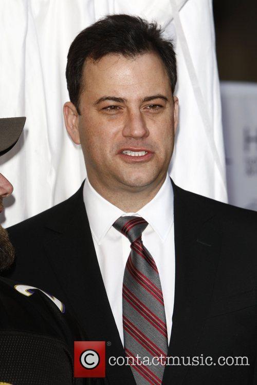 Jimmy Kimmel 7