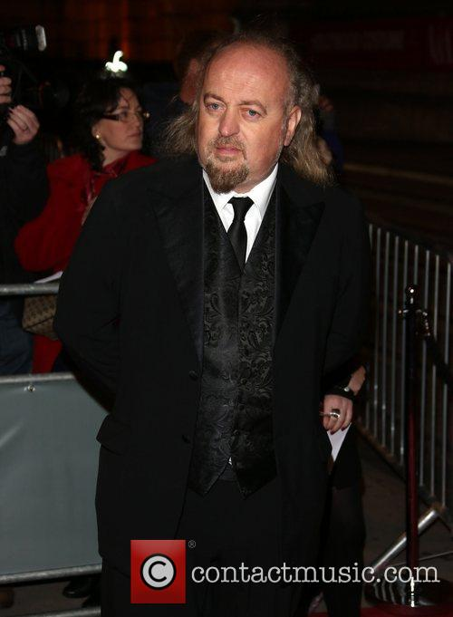 Bill Bailey Launch dinner for the new Hollywood...