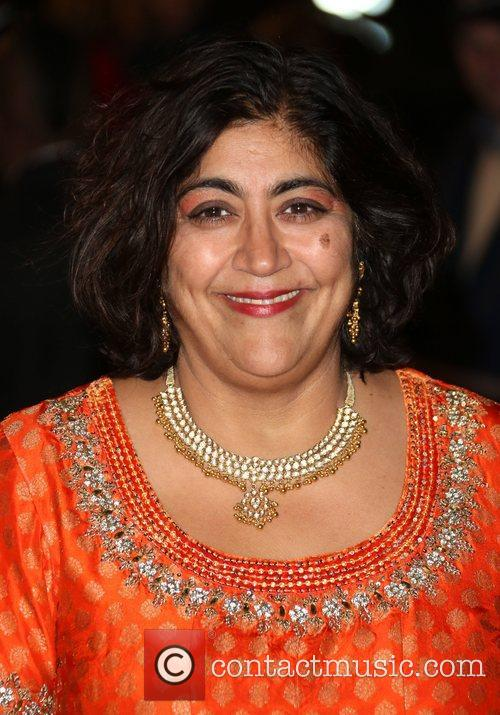 gurinder chadha launch dinner for the new 5934344